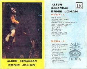 Ernie Djohan